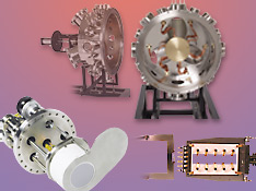custom systems and vacuum components
